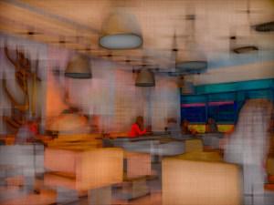 Im Cafe 11 manfred scheibstock2015