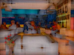 Im Cafe 5 manfred scheibstock2015