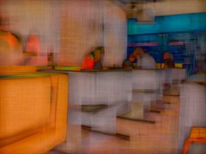 Im Cafe 9 manfred scheibstock2015