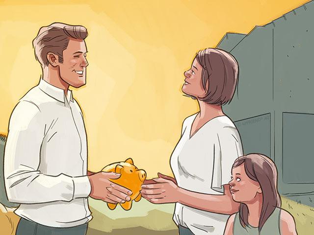 Auskunftspflicht Unterhalt Info Scheidung De