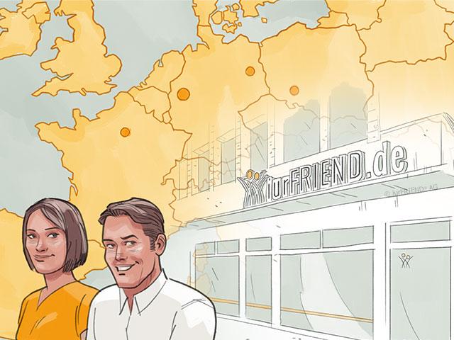 Heiraten In Danemark Anerkennung In Deutschland