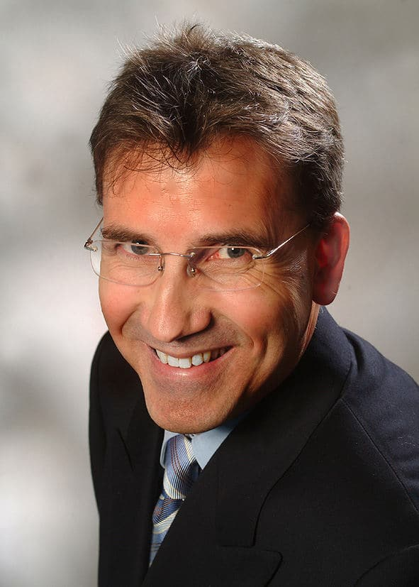 Rechtsanwalt Norbert Fels