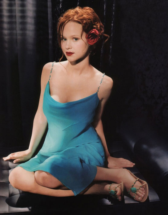 Thora Birch Scream Queen