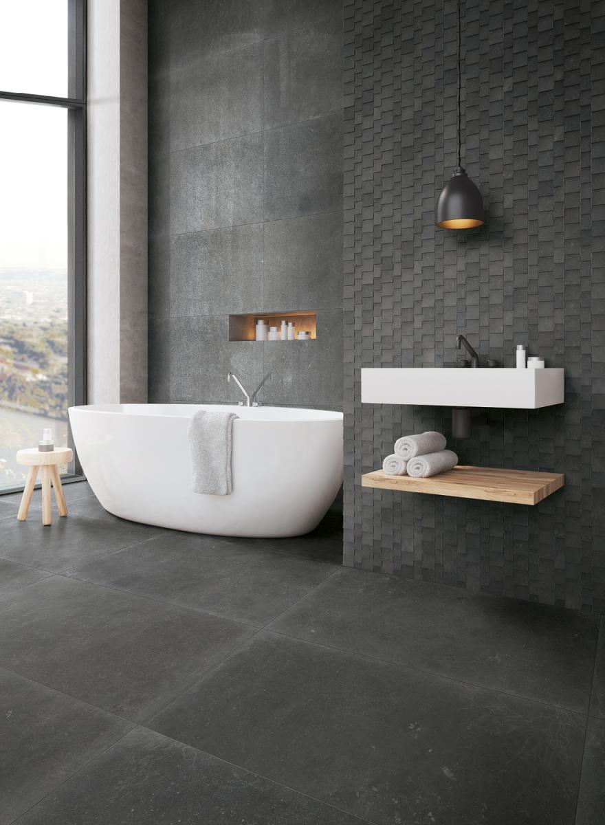 inspiration carrelage salle de bain