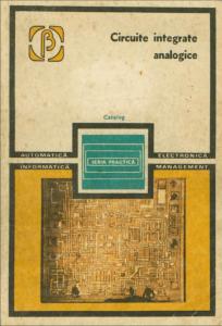 Catalog de circuite integrate analogice (echivalențe)