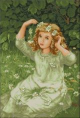 bambina tra l'erba (10)