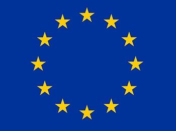The European Union Flag