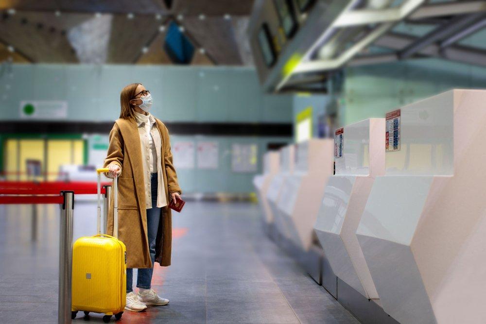آخر المستجدات حول قيود السفر إلى منطقة شنغن لشهر يوليو 2021 نتيجةً لوباء  كورونا - Schengen Visas