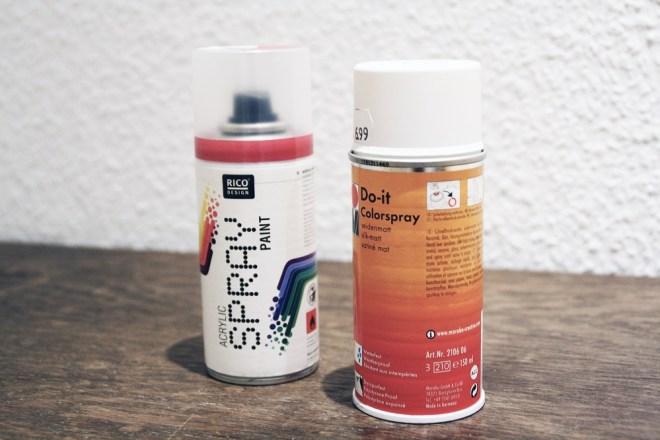 Geweih Deko selber machen  - schereleimpapier DIY und Upcycling Blog aus Berlin - kreative Tutorials für Geschenke, Möbel und Deko zum Basteln