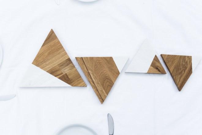 sschereleimpapier DIY und Upcycling Blog aus Berlin - kreative Tutorials für Geschenke, Möbel und Deko zum Basteln – DIY TIschdeko für Midsommar basteln Vaillant