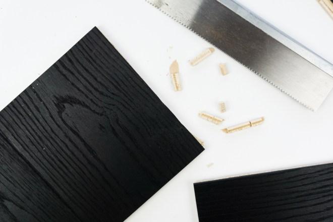 schereleimpapier DIY und Upcycling Blog aus Berlin - kreative Tutorials für Geschenke, Möbel und Deko zum Basteln - DIY Betttisch selber machen