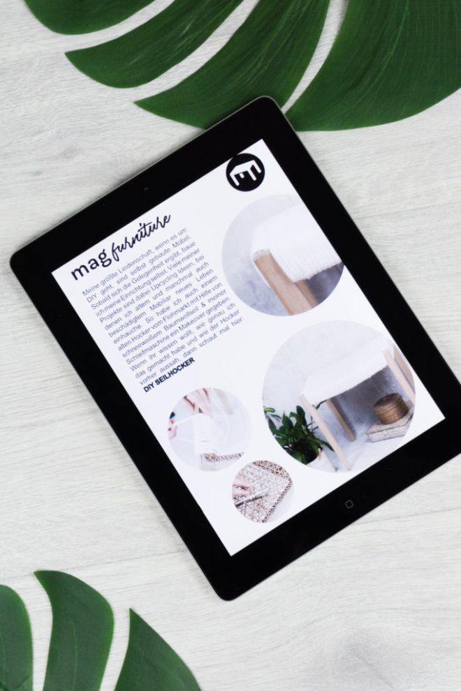 schereleimpapier DIY und Upcycling Blog aus Berlin - kreative Tutorials für Geschenke, Möbel und Deko zum Basteln - DIY eMagazine Gewinnspiel