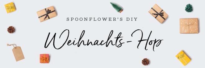 schereleimpapier DIY und Upcycling Blog aus Berlin - kreative Tutorials für Geschenke, Möbel und Deko zum Basteln - DIY Stoff bedrucken Adventskalender Gewinnspiel