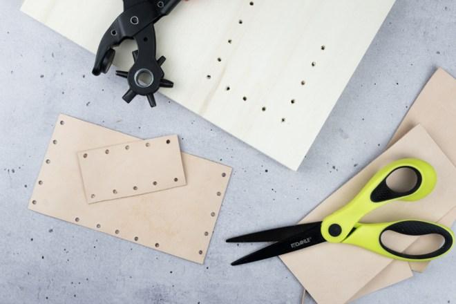 DIY Memoboard selber machen -schereleimpapier DIY und Upcycling Blog aus Berlin - kreative Tutorials für DIY Geschenke, DIY Möbel und DIY Deko zum Basteln