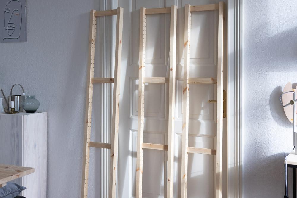 DIY Paravent Selber Bauen   Mein Raumteiler Im Ethno Design   Schereleimpapier DIY Und Upcycling Blog