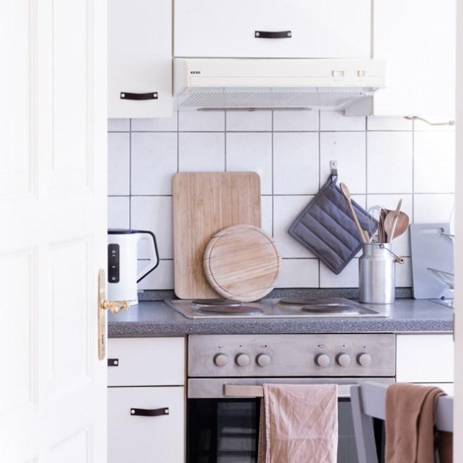 DIY Küche renovieren - schereleimpapier DIY und Upcycling Blog aus Berlin - kreative Tutorials für DIY Geschenke, DIY Möbel und DIY Deko zum Basteln