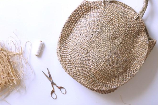 DIY Bali Tasche