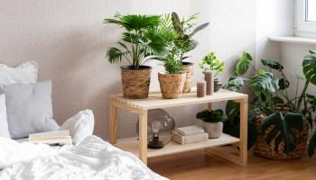 DIY Bank selber bauen - industrial Touch fürs Schlafzimmer  
