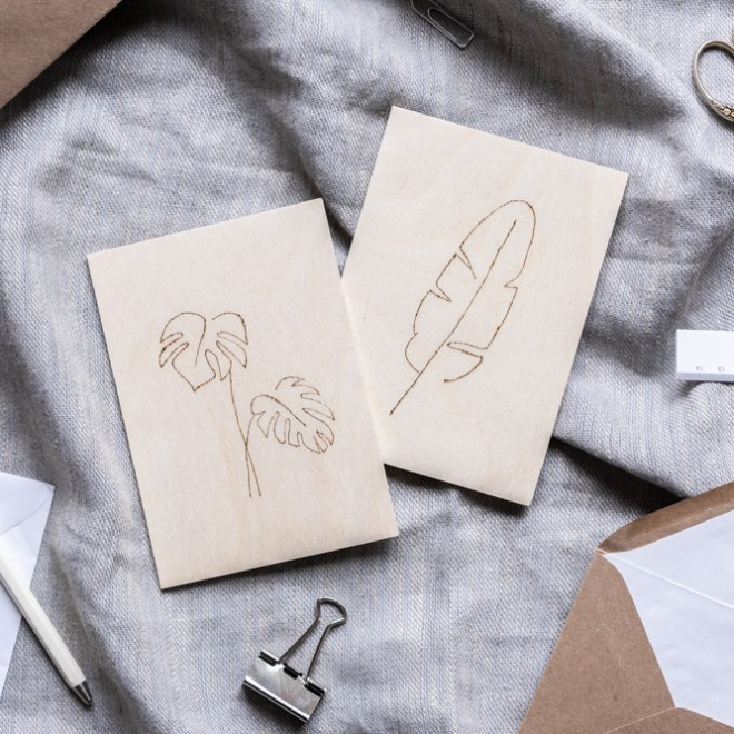 DIY Brandmalerei Muttertagsgeschenk schereleimpapier kreative Tutorials für DIY Geschenke, DIY Möbel und DIY Deko zum Basteln