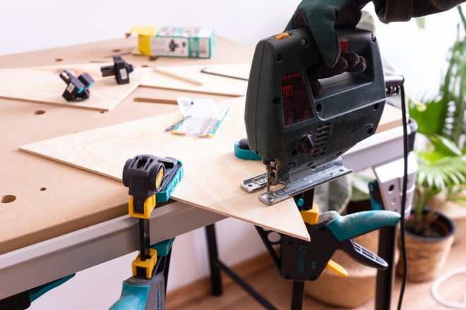 schereleimpapier kreative Tutorials für DIY Geschenke, DIY Möbel und DIY Deko zum Basteln