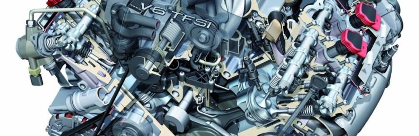 Audi 3-liter-v6-tfsi-motor-gen-1