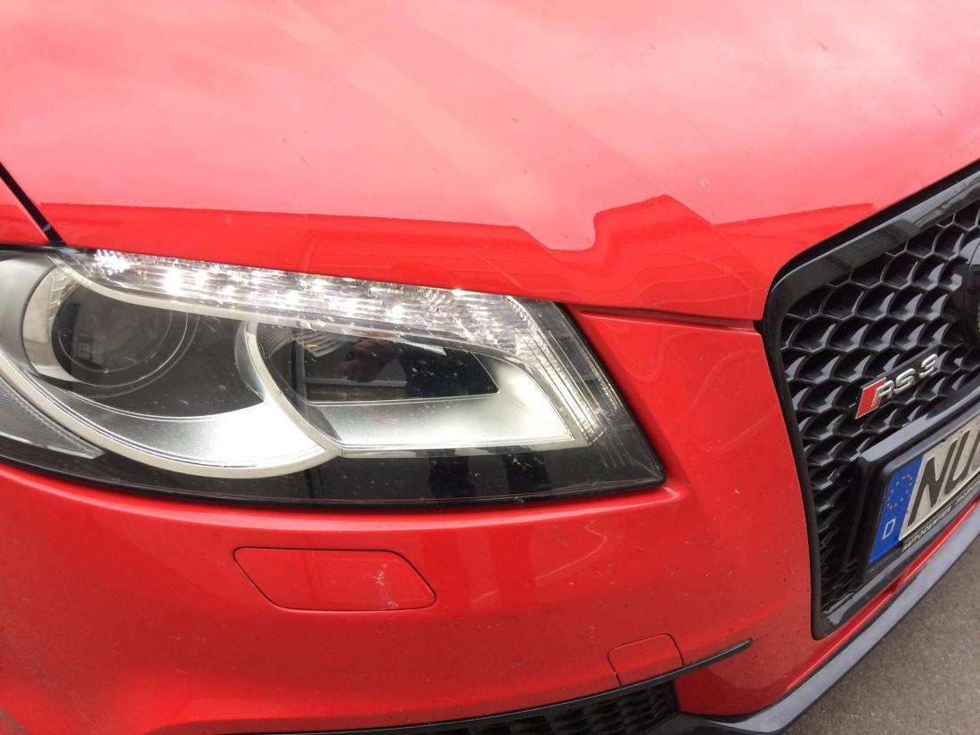 AUDI RS3 8P SCHERER Motoren Kundenfahrzeug