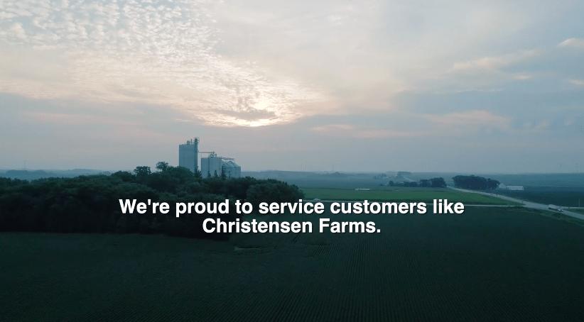 Why Choose Scherer Inc. – Christensen Farms