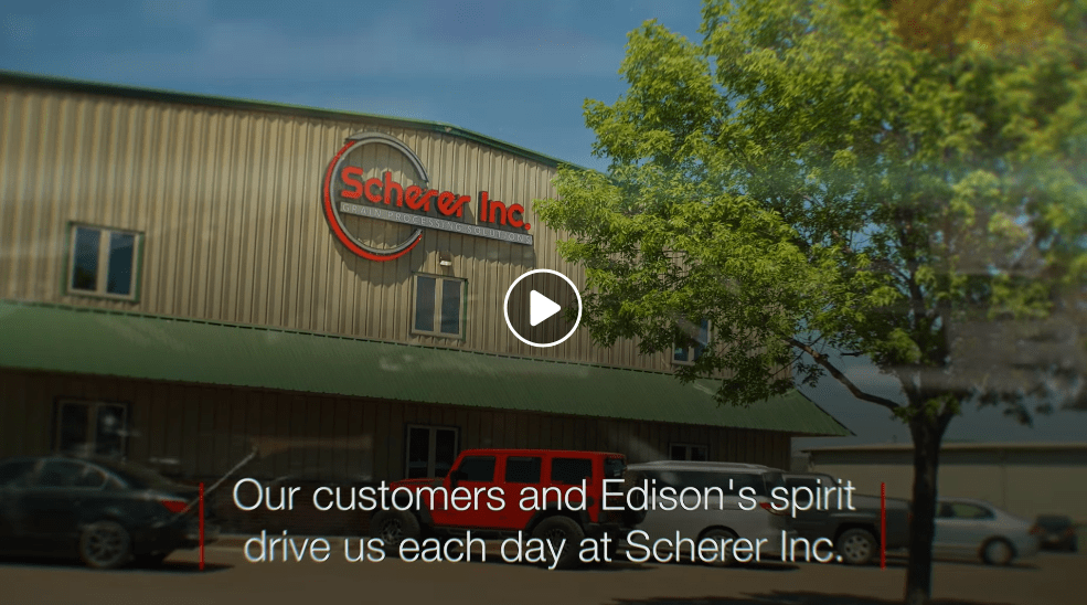 25 Year Anniversary:  Thank You to our Customers
