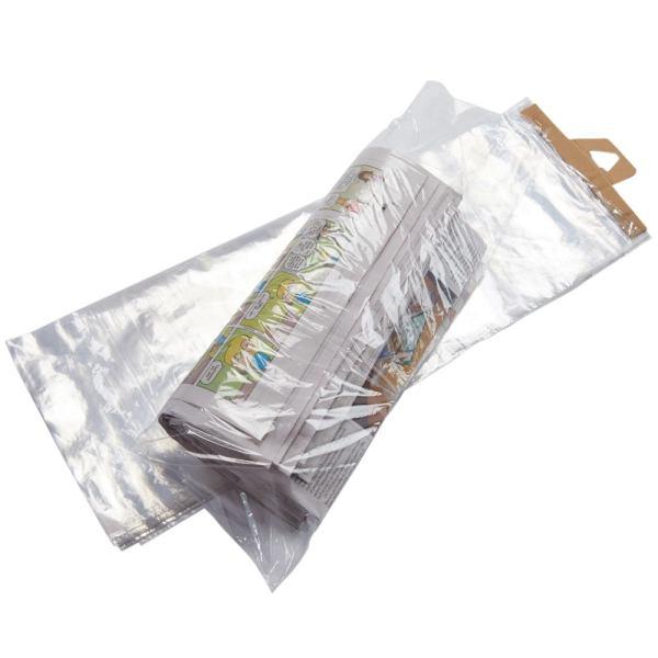 Newspaper Bags