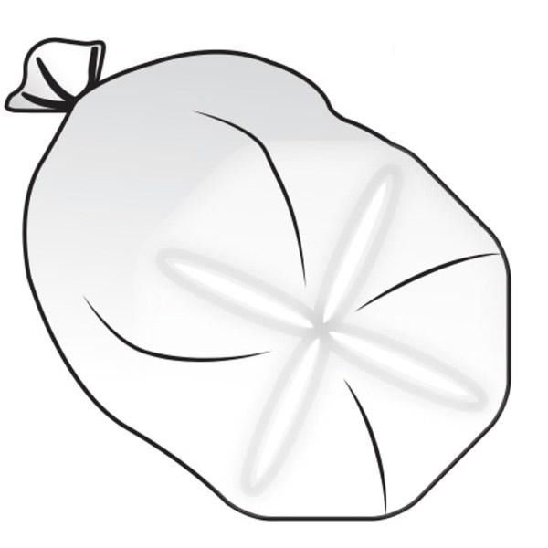 Star Seal Bags