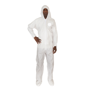 Disposable Protective Clothing & Products