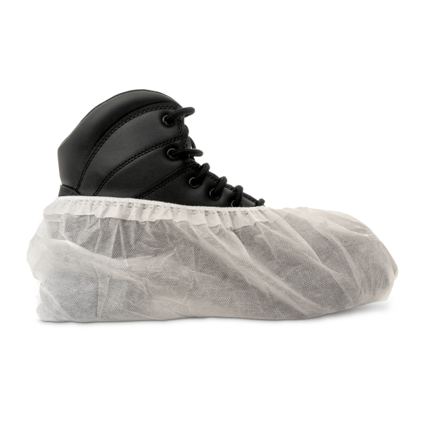 Shoe Covers White