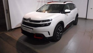 Citroen C5 Aircross occasion