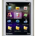 Nokia N95 im Test: Navigationssystem