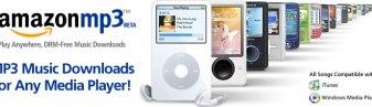 MP3 Store Amazon