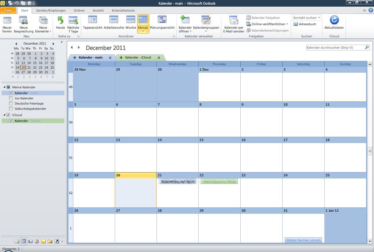 Gute Terminplanung im neuen Jahr dank digitalen Kalendern | schieb.de