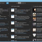 TweetDeck 1.0