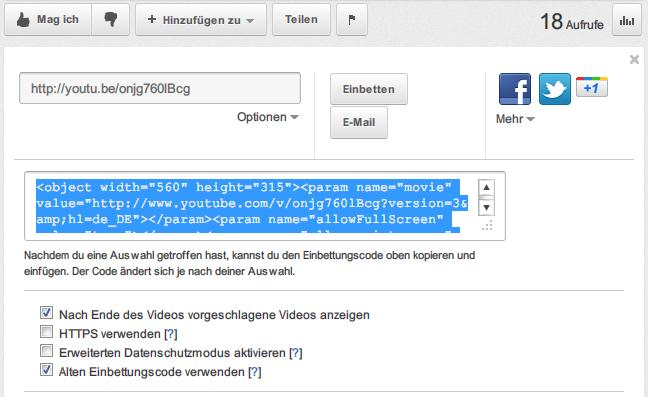 YouTube Videos Einbetten In PowerPoint Prasentationen