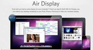 air-display