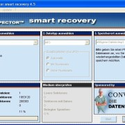 PC Inspector SmartRecovery