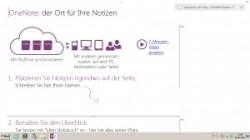 onenote2013-ganzseitenansicht