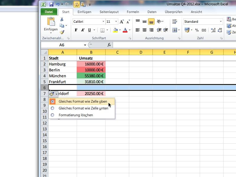Excel bild in zelle einfügen