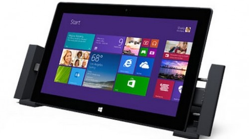 surface2dock