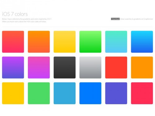 ios7colors