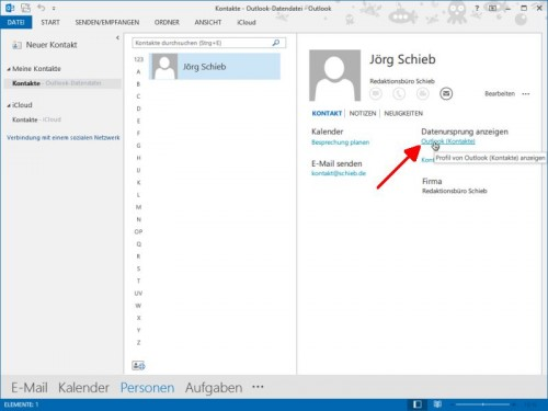 outlook-2013-kontakte-datenursprung-anzeigen