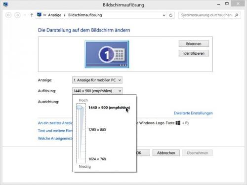 windows-anzeige-bildschirm-aufloesung-einstellen