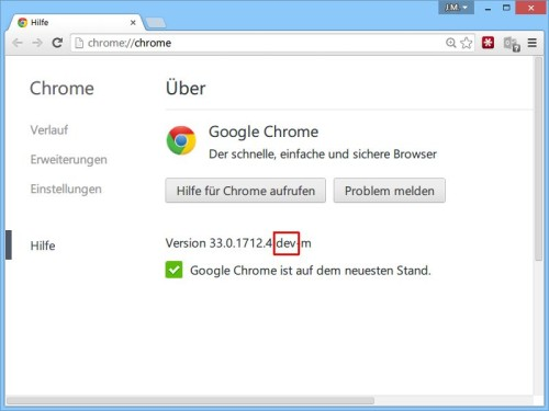 google-chrome-update-channels