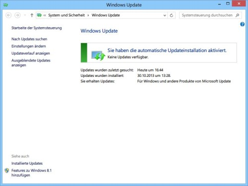 windows-update-fenster