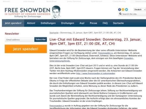 snowden-livechat