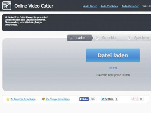 online-video-cutter